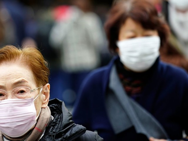 En Chine, le virus transmissible entre humains