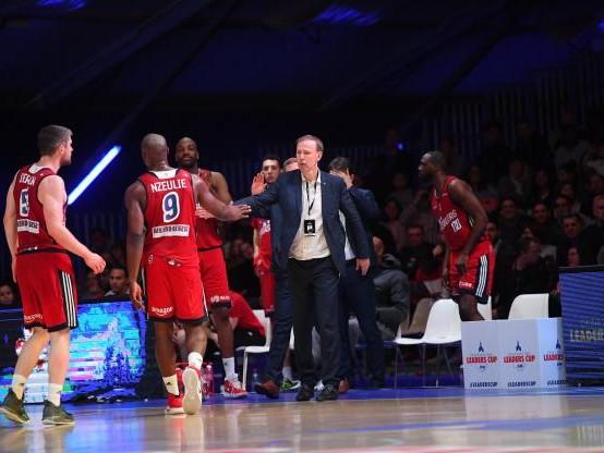 Basket - Jeep Elite - Jeep Elite : l'arrivée de Nathan Sobey à Strasbourg confirmée