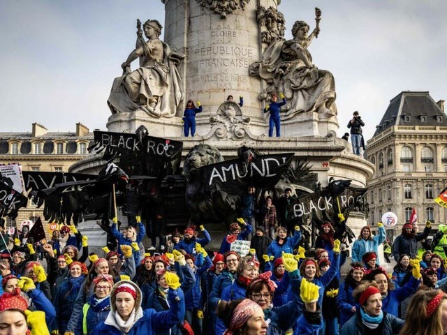 Manifestations: la nouvelle guerre des chiffres