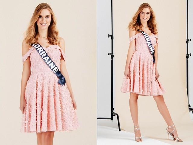 Miss France : les castings pour succéder à Ilona Robelin, Miss Lorraine, sont ouverts
