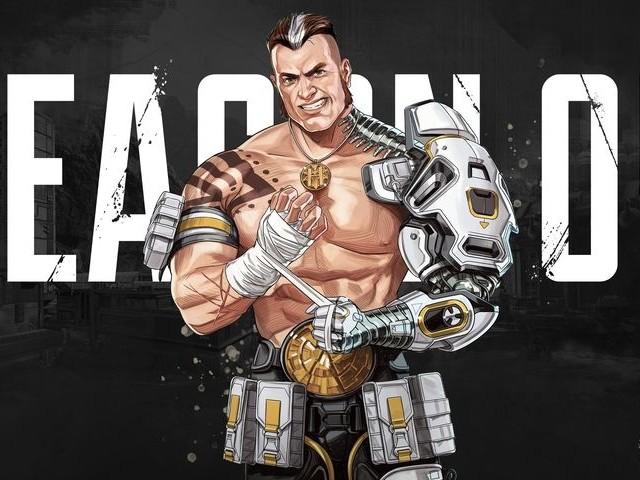 Apex Legends : Forge est la nouvelle Légende de la saison 4