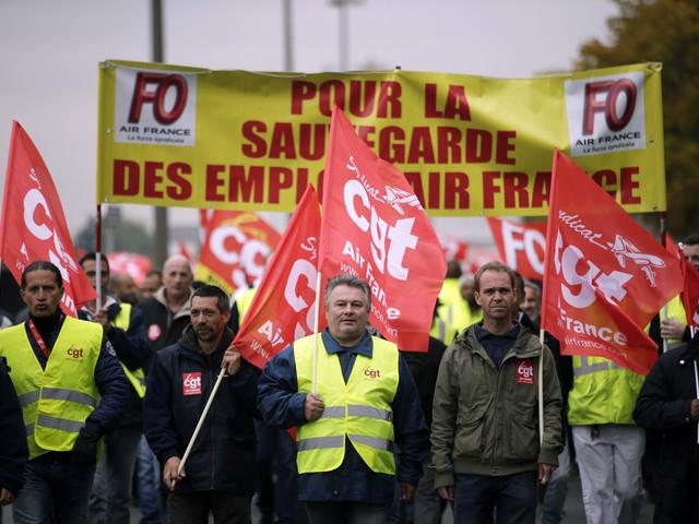 Grève du 5 décembre : qui appelle à la mobilisation contre la réforme des retraites ?