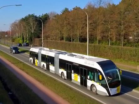 Voici les tram-bus hybrides qui vont bientôt circuler en Flandre: côté wallon, on est en retard...