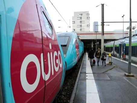 SNCF: la circulation toujours très perturbée au premier jour des vacances scolaires