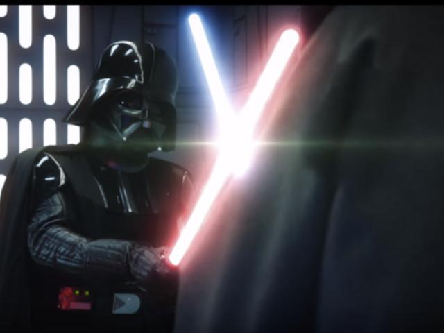[Zone 42] Star Wars : le duel entre Obi-Wan et Vador retravaillé par des fans, pour un résultat incroyable