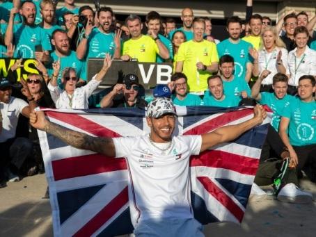 Mercedes et Lewis Hamilton tuent-ils l'intérêt de la F1 ?
