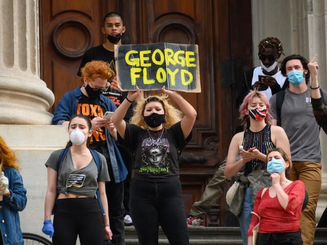 George Floyd, tué par la police, était un poids lourd du rap à Houston