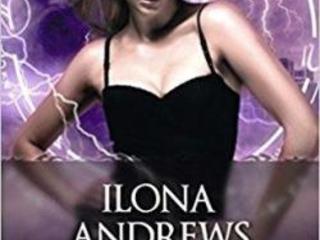 Dynasties, tome 3 : De Feu et de Braises- Ilona Andrews