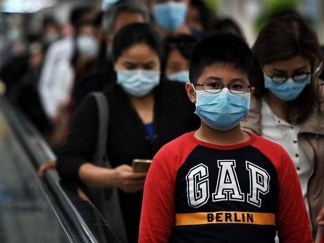 Coronavirus : cette intelligence artificielle a anticipé l'épidémie 10 jours avant l'OMS