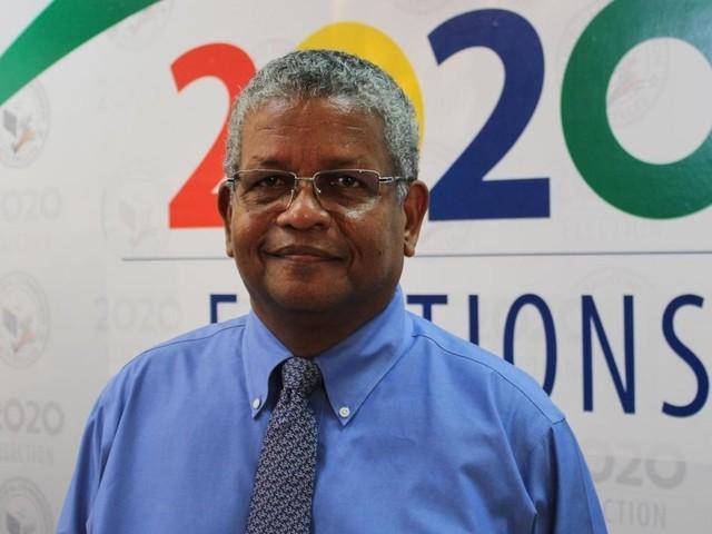 Seychelles: Wavel Ramkalawan élu président, une victoire historique pour l'opposition