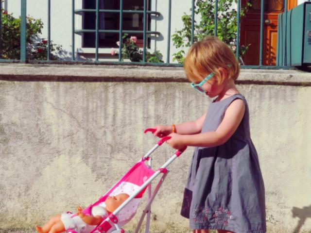 Pour ma fille, j'apprends à ne plus cacher que nous sommes une famille homoparentale