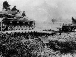 La Seconde Guerre mondiale débutait il y a 80 ans avec l'invasion de la Pologne