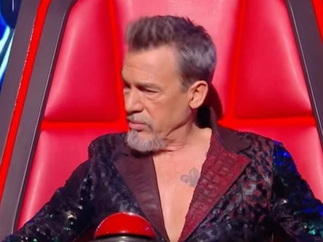 """""""Il te manque du sport"""", Florent Pagny est-il allé trop loin avec un talent dans """"The Voice All Stars"""" ? Twitter choqué !"""
