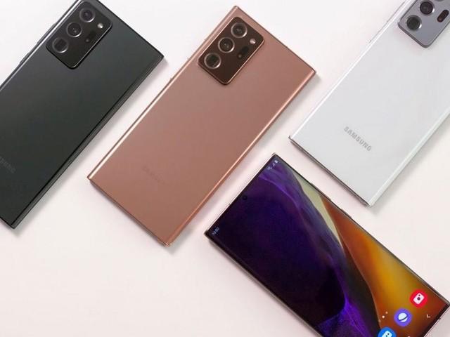 Bon Plan Samsung Galaxy Note 20 : Après la sortie du Galaxy S21, le performant smartphone en grosse baisse de 36%