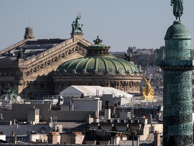 La ville de Paris approuve un plan de soutien de 15 millions d'euros pour la culture