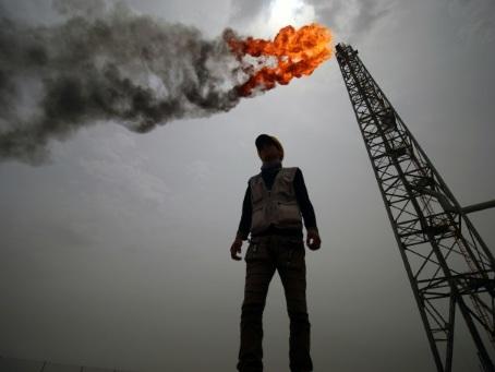 En Irak, le pétrole encore à l'abri de la révolte