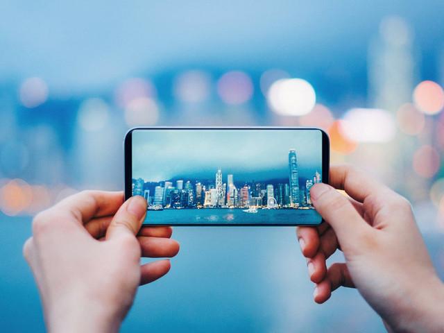 Les meilleurs smartphones photo à choisir en 2019