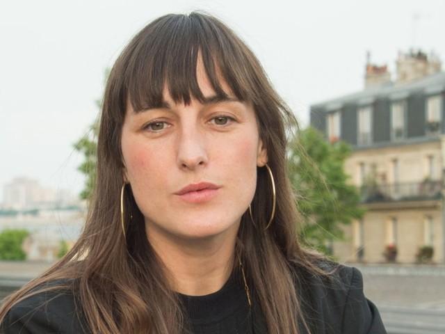 Juliette Armanet, jeune maman à la ligne retrouvée pour sa tâche de présidente