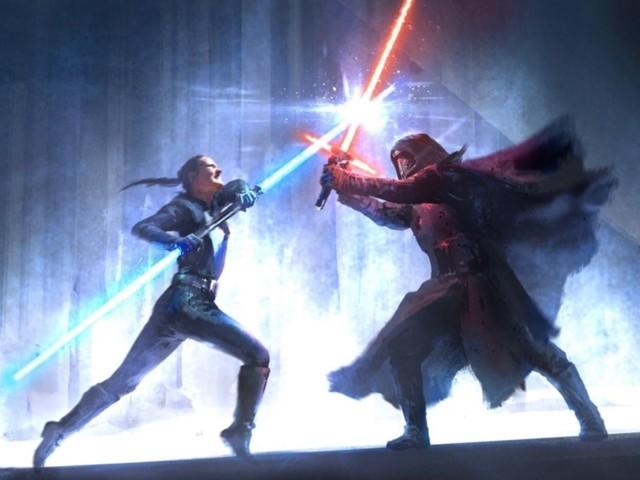Star Wars 9 : les concepts arts de Colin Trevorrow dévoilés