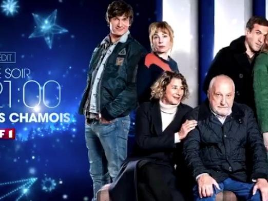 Ce soir à la télé «Les Chamois fêtent Noël» dès 21 heures sur TF1 (vidéo)