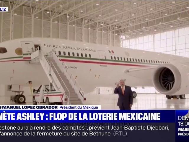 Au Mexique, la loterie nationale tourne au fiasco