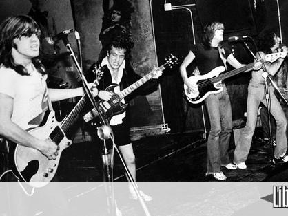 AC/DC: Malcolm Young, assezdécédé