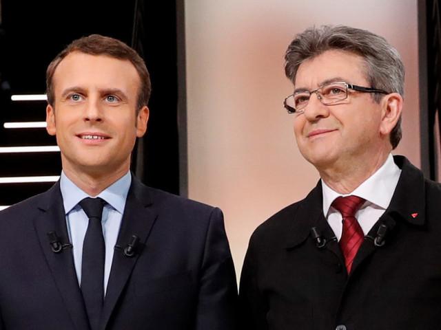 Porte-parole de Jean-Luc Mélenchon, voici pourquoi je ne voterai pas Macron au second tour de la présidentielle