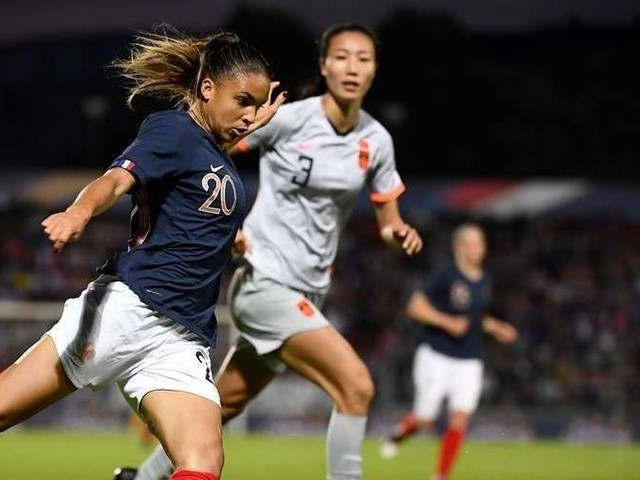 Foot féminin : la Fifa va investir un milliard de dollars ces quatre prochaines années