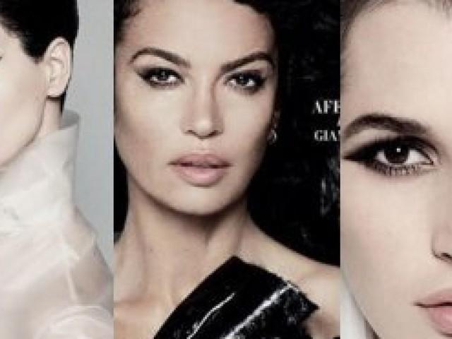 Le magazine Vogue Arabia dédie son numéro du mois d'octobre à 4 icônes arabes de la beauté dont 3 tunisiennes