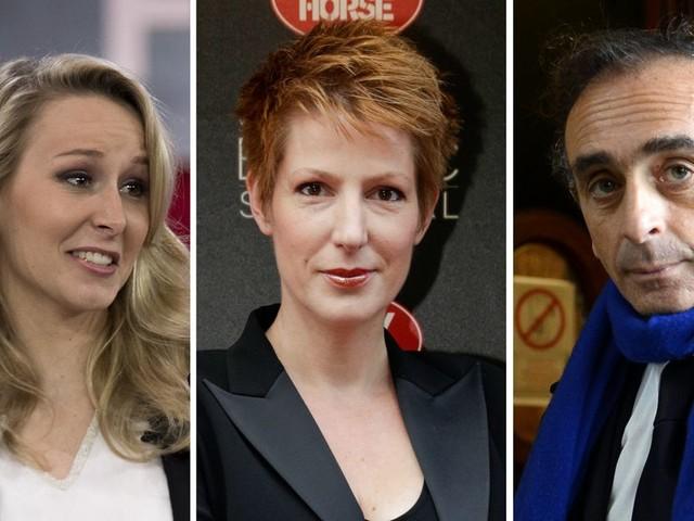 Vers une primaire avec Marion Maréchal, Éric Zemmour et Natacha Polony?