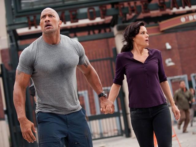 San Andreas : quel tragique événement a affecté la sortie du film ?