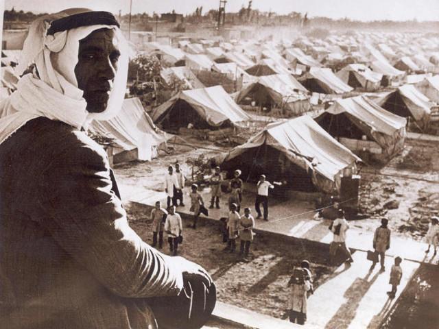 Le combat des Arabes contre l'intolérance, par Marjorie Cohn