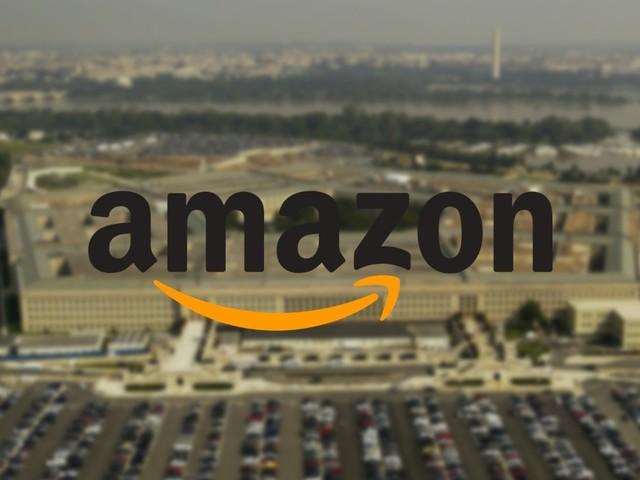 Amazon : Bezos s'en prend à Trump après la perte d'un contrat à 10 milliards de dollars