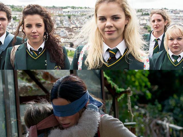 "A voir sur Netflix : l'excellent ""Derry Girls"" et Sandra Bullock dans ""Bird Box"""