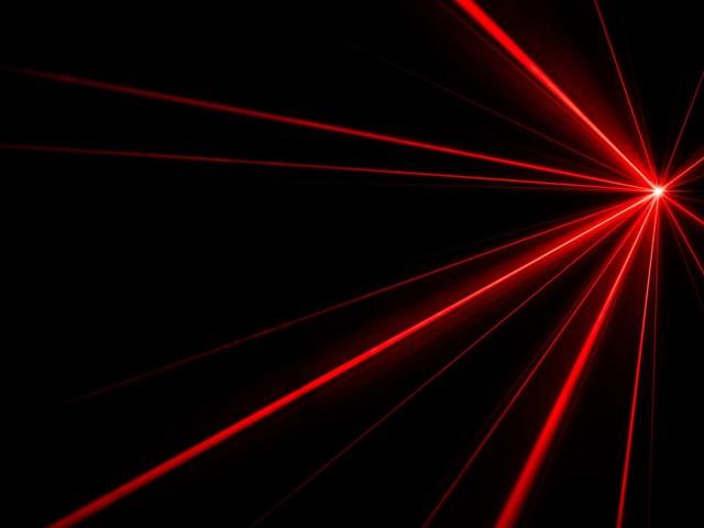 Un pas de plus vers le laser à rayons gamma