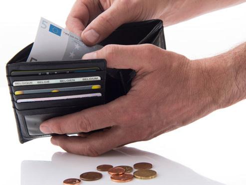 Première en dix ans: il y a moins de Belges en défaut de paiement