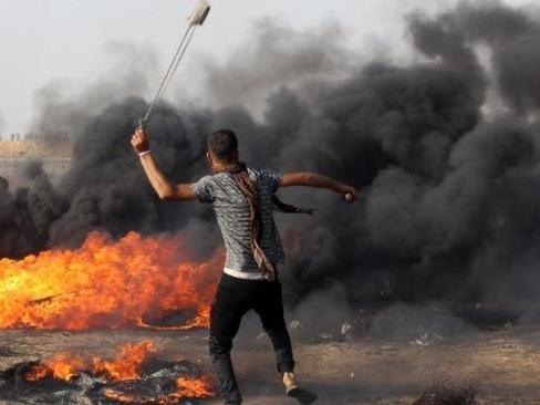 """Gaza : révélations sur un """"massacre"""""""