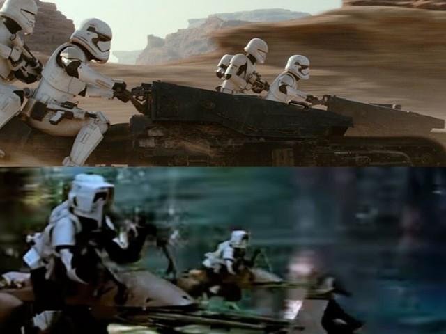 """Dans """"Star Wars, épisode IX"""", les références nostalgiques sont partout"""