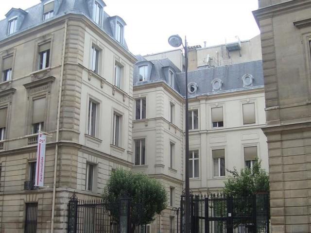 France: le PS en quête de fonds après sa défaite cuisante aux législatives