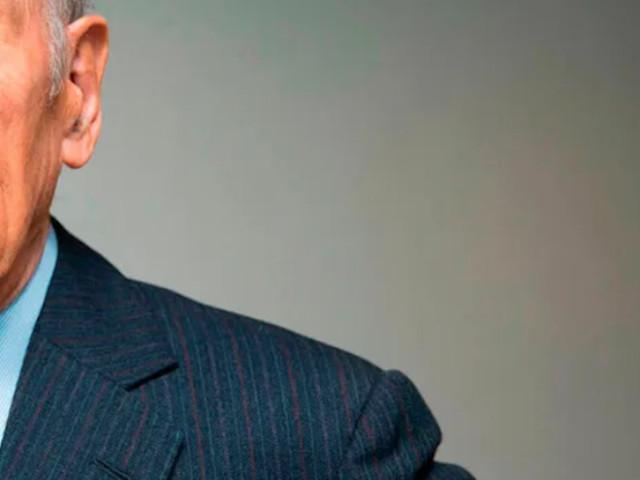 Valéry Giscard d'Estaing hospitalisé d'urgence, étrange «hommage» à Emmanuel Macron