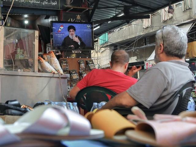 Faut-il avoir peur du Hezbollah après la catastrophe au Liban?