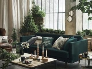 Où acheter de la décoration de Noël qui change?