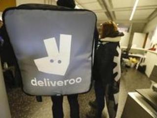 Actions chez Deliveroo - La direction maintient le passage de tous les travailleurs sous statut indépendant