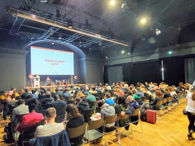 Les événements pvtistes 2020 (rencontres, salons, ateliers…)