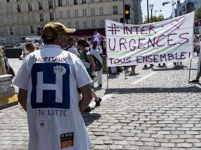 Six mois de grève des urgentistes et un gouvernement dans le déni