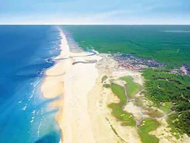 LocasunVP : ventes flash, 8j/7n en résidences 3* et 4* proches de la mer, jusqu'à - 60%