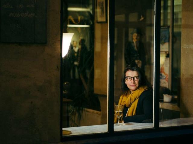 Un apéro avec Cécile Duflot: «Je n'ai pas quitté la politique pour vendre des yaourts»