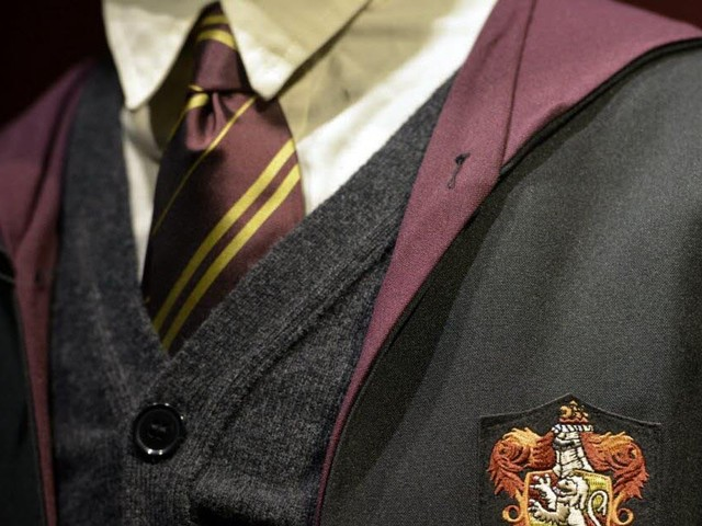 Devon Murray, alias Seamus Finnigan dans «Harry Potter», vient à Nancy