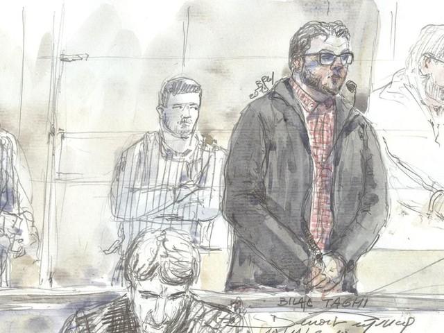 Bilal Taghi condamné à 28 ans de réclusion pour le premier attentat jihadiste en prison