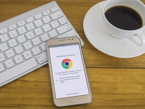 Chrome s'attaque aux redirections auto
